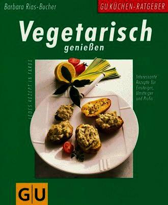 Vegetarisch genießen