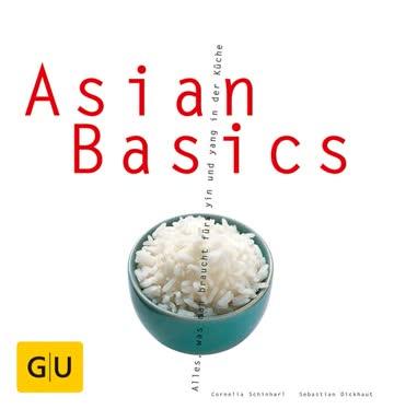 Asian Basics: Alles, was man braucht für das yin und yang