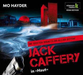 Haut - Jack Caffery ermittelt (Klassik Radio Krimi-Edition - Die besten Ermittler aller Zeiten)