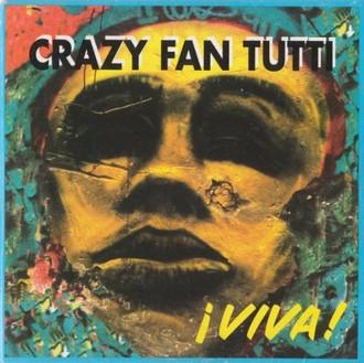 Crazy Fan Tutti - Viva! (1993)