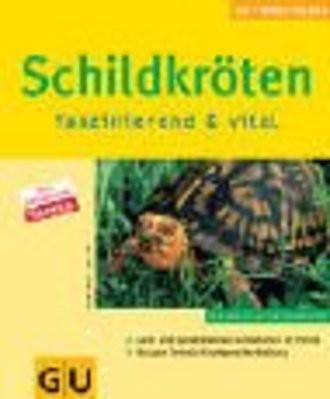 Schildkröten . neue Tierratgeber
