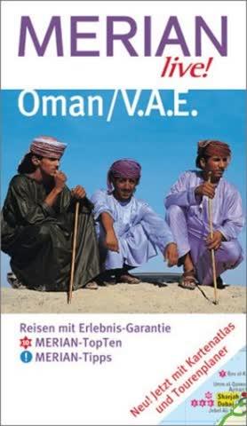 Merian live!, Oman, V.A.E.