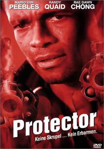 Protector - Keine Skrupel, kein Erbarmen
