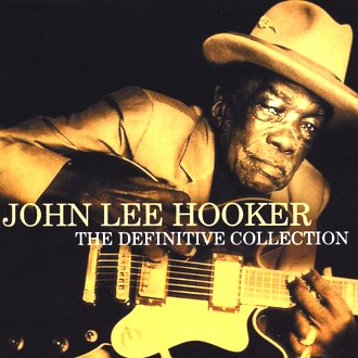 John Lee Hooker - Definitive Collection
