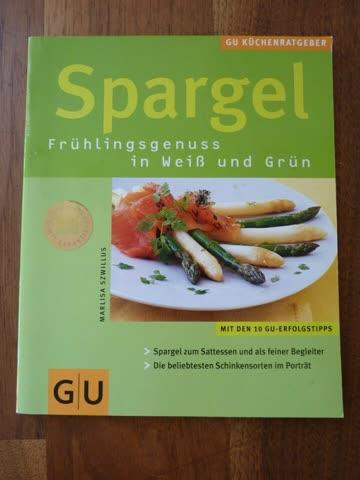 Spargel. GU KüchenRatgeber