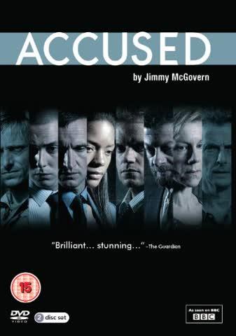Accused - Series 1 [UK Import]