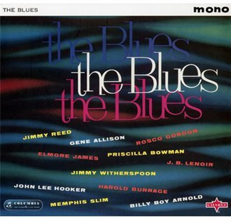 Various - Vee-Jay Records Presents the Blues (Deluxe Edition
