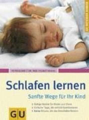 Schlafen lernen: Sanfte Wege für Ihr Kind