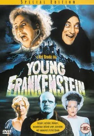 Young Frankenstein - Dvd [UK Import]