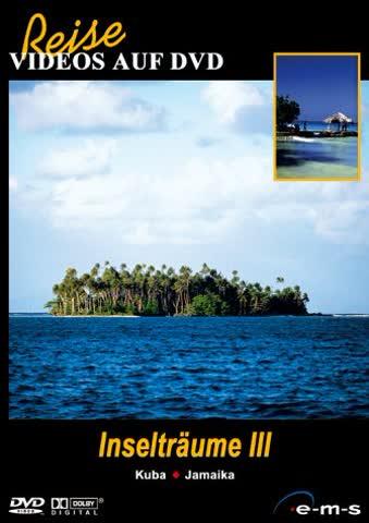 Inselträume 3 - Kuba, Jamaica