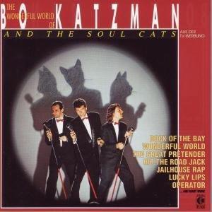 Katzman Bo+the Soul Cats - Bo Katzman+the Soul Cats