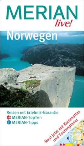 Norwegen. Merian live!