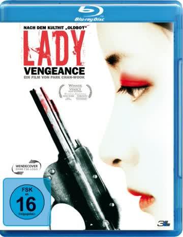 Lady Vengeance ,