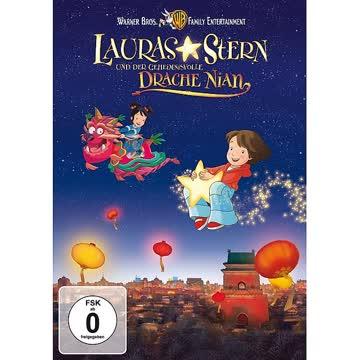 Laura's Stern Und Der Geheimnisvolle Drache Nian