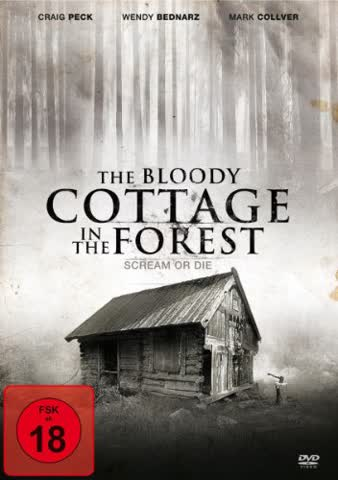 The Bloody Cottage in the Forest [Import anglais]