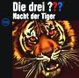 Die drei ???, Folge 159 - Nacht der Tiger