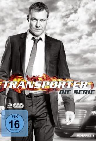 Transporter - Die Serie -Staffel 1
