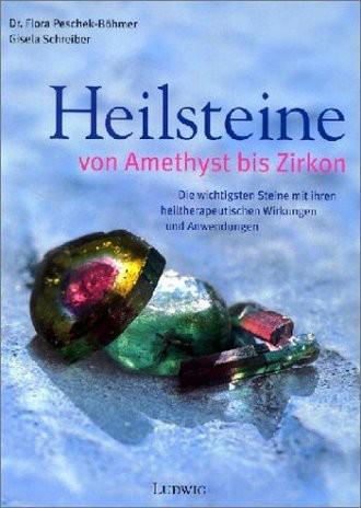 Heilsteine von Amethyst bis Zirkon