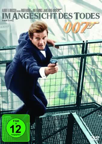 James Bond: Im Angesicht des Todes