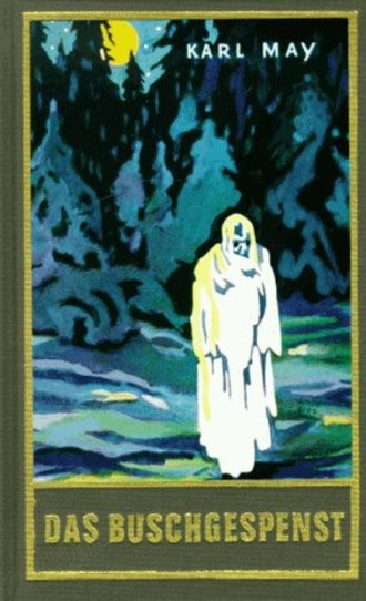 Gesammelte Werke, Bd.64, Das Buschgespenst