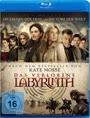 Labyrinth (miniseries) [Blu-ray] [UK Region German Import]