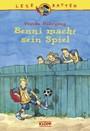 Benni macht sein Spiel (Leseratten)