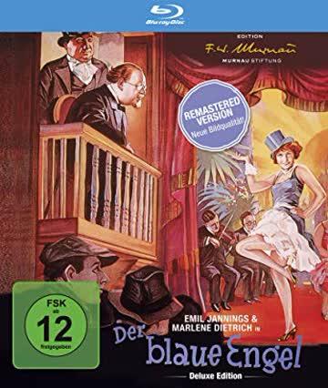 Der blaue Engel (Remastered)