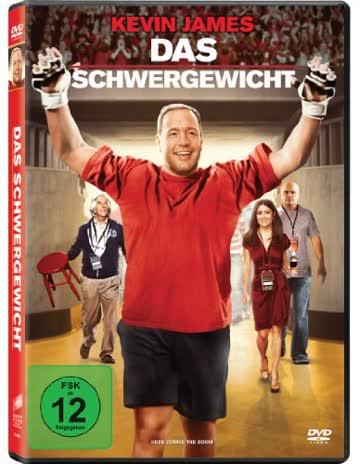 Das Schwergewicht (DVD)