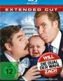 Die Qual der Wahl - Extended Cut [Blu-ray] [2012]