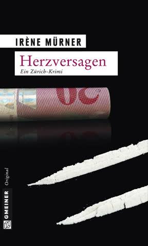 Herzversagen (Kriminalromane im GMEINER-Verlag)