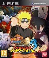 Naruto Shipuden: Ultimate Ninja Storm 3