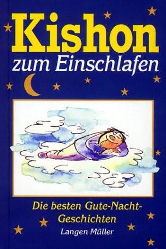 Kishon zum Einschlafen. Die besten Gute-Nacht-Geschichten