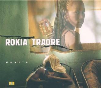 Rokia Traore - Wanita