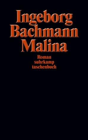 Malina. Roman