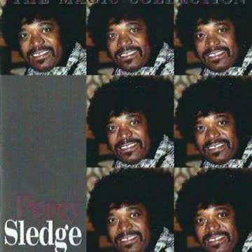 Percy Sledge - Magic Collection