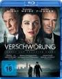 Die Verschwörung - Verrat auf höchster Ebene [Blu-ray]