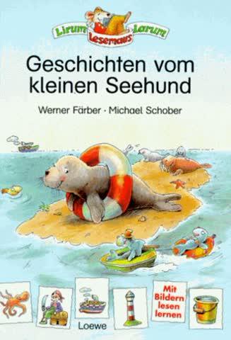 Geschichten vom kleinen Seehund