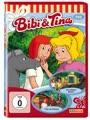 Bibi und Tina 12 -Felix der Filmstar + Ein unfaires Rennen