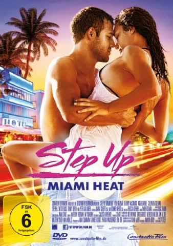 Step Up: Miami Heat (DVD)