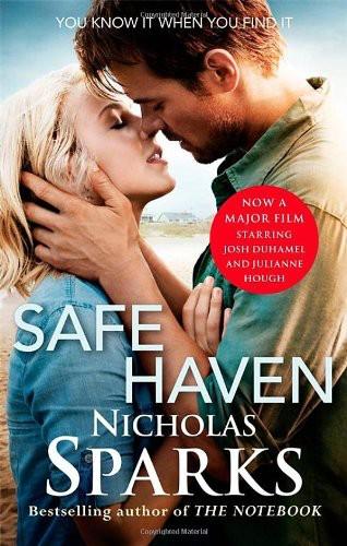 Safe Haven. Film Tie-In