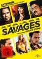 Savages - Extended Version (DVD) (FSK 18)