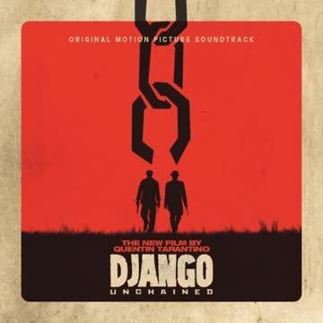 Various - Quentin Tarantino's Django Unchained