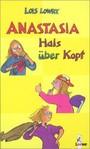 Anastasia Hals Über Kopf; Sammelband