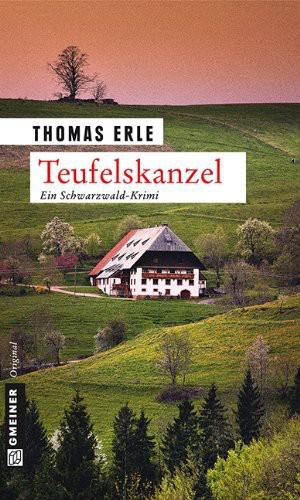 Teufelskanzel: Kaltenbachs erster Fall