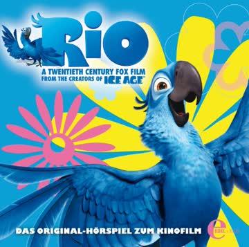 Rio - Das Hörspiel zum Kinofilm