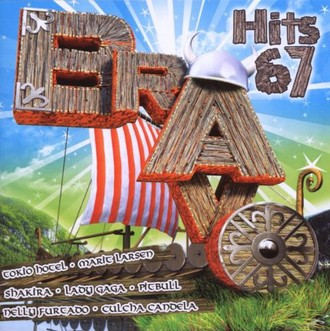 Various - Bravo Hits 67