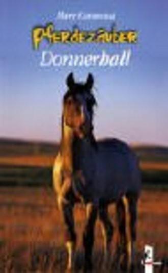 Pferdezauber: Donnerhall