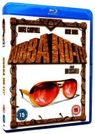 Bubba Ho-Tep (UK-Import)