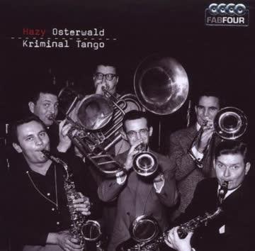 Hazy Osterwald - Kriminal Tango