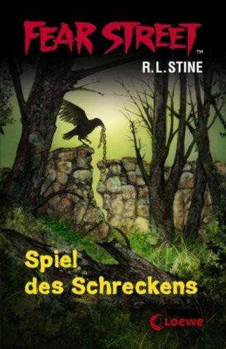 Spiel Des Schreckens; Risiko / Lampenfieber